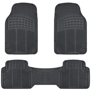 automobile rubber mats manufacturing