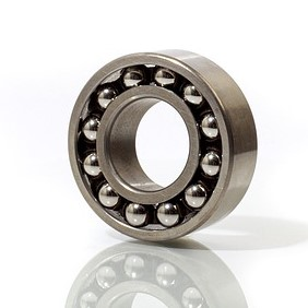 ball bearing manufacturing