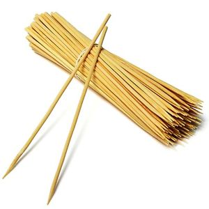 Bamboo Sticks Manufacturing