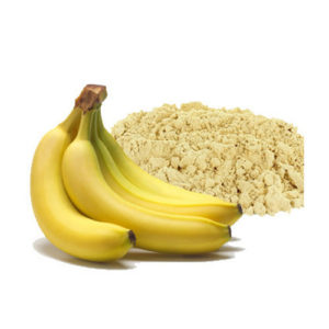 Banana Powder Manufacturing
