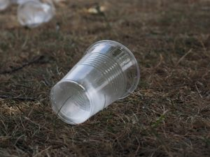 Disposable plastic Cups Manufacturing