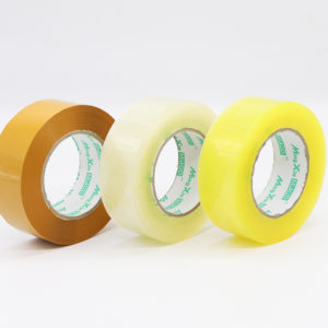 BOPP Self Adhesive Tape Manufacturing