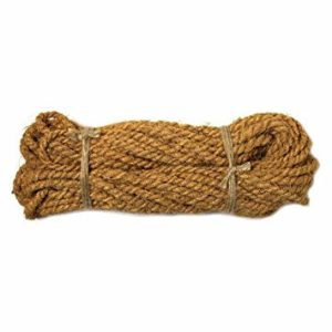 Coir Grass Rope Manufacturing