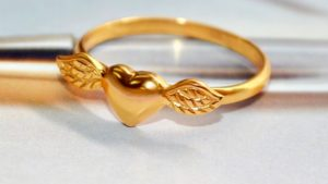 Gold Plated Jewelry Manufacturing