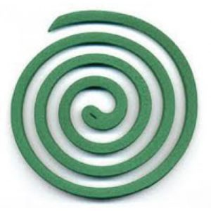 Mosquito Coil Manufacturing