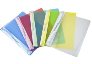 Plastic Files And Folders Manufacturing