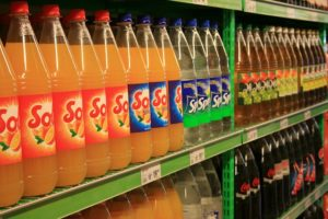 Health Drinks Manufacturing