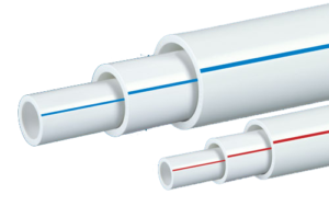 CPVC UPVC Pipes Manufacturing