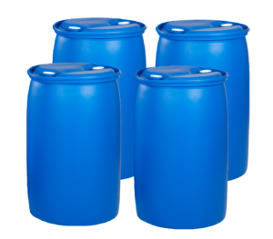 Plastic Drums And Barrels Manufacturing