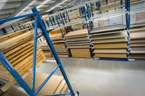 Plywood And Boards Manufacturing