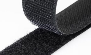Velcro tape manufacturing